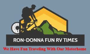 Ron & Donna's RV Fun Travels Site